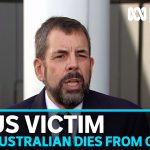 Australia records first coronavirus death as man dies in isolation in Perth hospital | ABC News