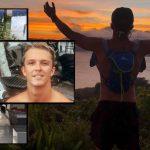 West Australian Jack Ahearn living in Bali showcases reality of Indonesian island as coronavirus halts tourism