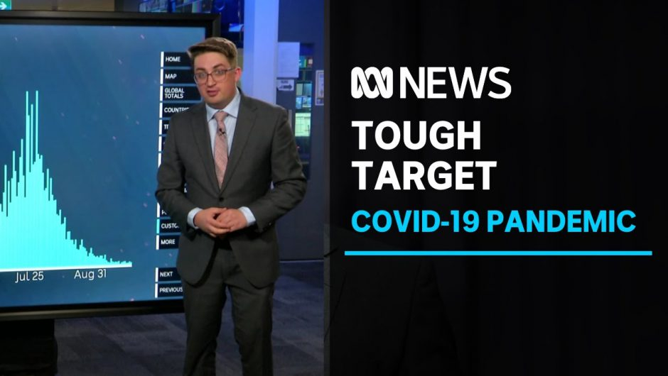 Can Melbourne move to the next step out of COVID-19 restrictions on October 19?   ABC News