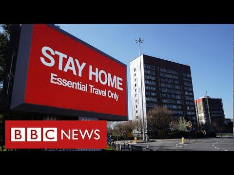 "England lockdown ""may last longer than 4 weeks"" says government – BBC News"