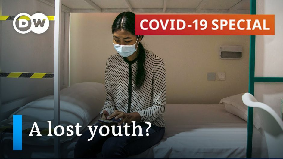Do teenagers sacrifice their youth for the health of the elderly? | COVID-19 Special