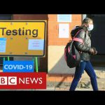 First trial of city-wide coronavirus testing begins in Liverpool – BBC News