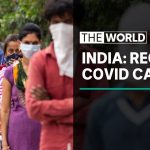 'Shocking' coronavirus numbers in India not unexpected | The World