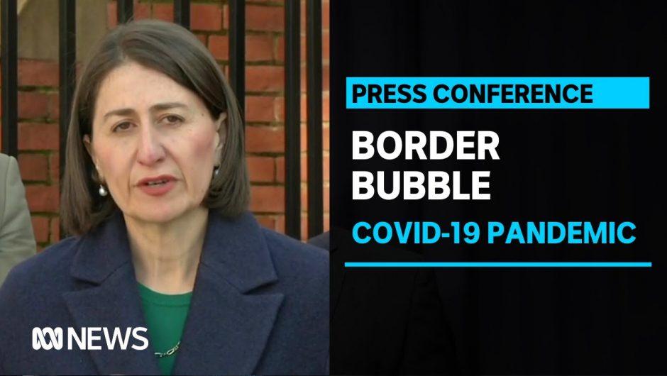 NSW records 13 new coronavirus cases, seven linked to Sydney CBD COVID-19 cluster | ABC News