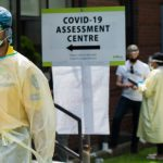 Ontario reports record-high 1,328 new COVID-19 cases, with 434 cases in Toronto
