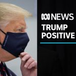 US President Donald Trump says he and Melania Trump have tested positive for COVID-19   ABC News