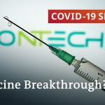 German company BioNTech and Pfizer announce 90% effective coronavirus vaccine | COVID-19 Special