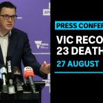 Victoria has confirmed 113 new cases of coronavirus and another 23 deaths | ABC News