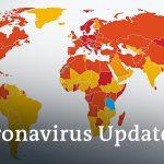 Coronavirus Update: Coronavirus Update: Infection rates in Europe keep rising | DW News