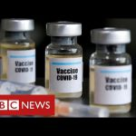Hopes of coronavirus vaccine breakthrough – BBC News