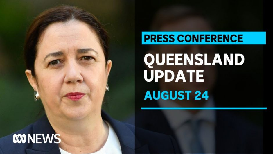 Coronavirus update Queensland, 24 August: 1 new case, Brisbane a 'restricted area' | ABC News