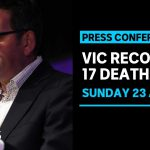 Victoria records another 208 cases of coronavirus and 17 more deaths | ABC News