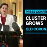 QLD records two new coronavirus cases linked to Brisbane Youth Detention Centre cluster | ABC News