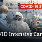 How hospitals deal with surging numbers of patients in need of intensive care | COVID-19 Special