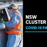 NSW confirms 12 new coronavirus cases as latest death linked to church cluster | ABC News