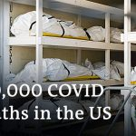 Coronavirus Update: US death toll passes next grim milestone | DW News
