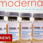 Moderna: Covid vaccine shows nearly 95% protection – BBC News