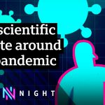 How has the coronavirus pandemic impacted the scientific community? – BBC Newsnight