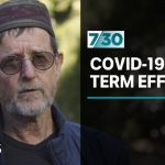 Long-term health consequences of COVID-19 becoming clearer | 7.30