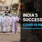 India's biggest slum has so far nailed coronavirus. Here's how they did it | ABC News