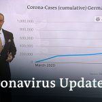 Coronavirus infections in Germany top 1 million, AstraZeneca plans new vaccine trials | DW News