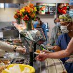 Coronavirus Live Updates: U.S. Hospitalizations Top 90,000 for First Time