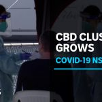 Ten new COVID-19 cases in NSW, Sydney school closed after two students test positive | ABC News