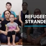 Thousands of humanitarian visa holders stranded abroad because of the COVID-19 pandemic | ABC News