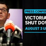Daniel Andrews orders shutdowns for Melbourne businesses as Victoria battles coronavirus | ABC News