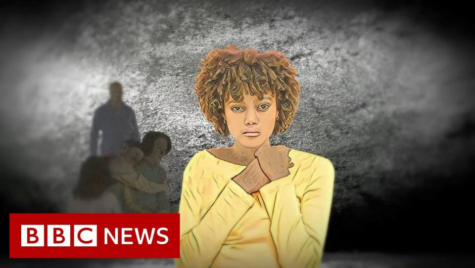 Covid Lockdown: A generation of teenage girls and women subjected to domestic violence – BBC News