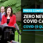Coronavirus Qld – No new cases as Premier calls on exemption 'loopholes' to be closed off | ABC News