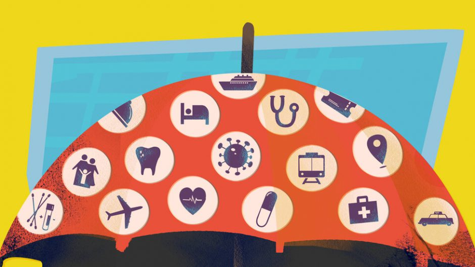 Travel Insurance During Coronavirus Pandemic: What To Know