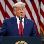 As Donald Trump ignores deepening coronavirus crisis, Joe Biden calls for urgent response