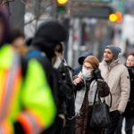 Canada adds 2,330 more coronavirus cases Sunday – National