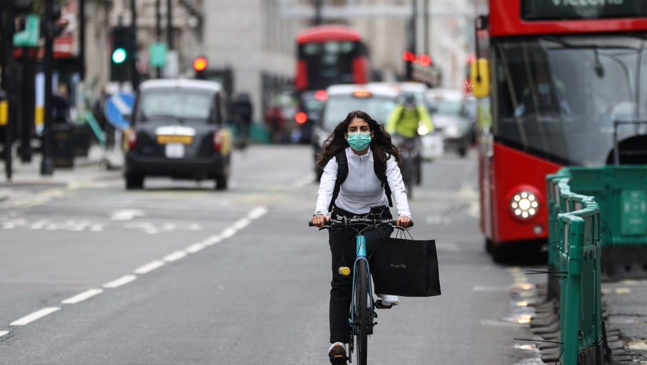 UK Coronavirus LIVE: England prepares for second lockdown