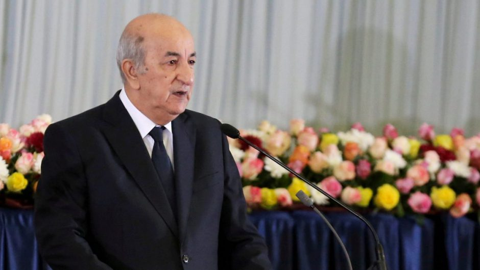 Algerian president ends COVID-19 treatment, to undergo checks | Algeria