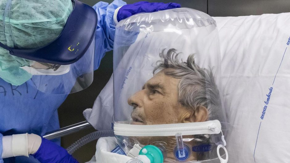 'Tragic error' caused coronavirus to decimate city