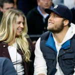 Kelly Stafford, wife of Lions quarterback, rails against Michigan's latest coronavirus restrictions