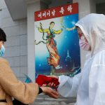 North Korea toughens rules of entry to sea to fight coronavirus | North Korea