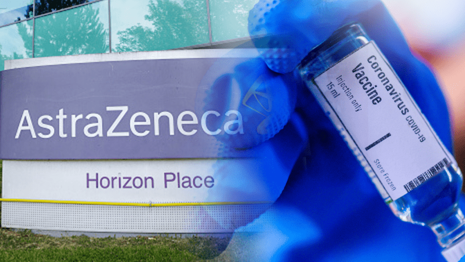 Suspected North Korean hackers targeted coronavirus vaccine maker AstraZeneca
