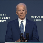 US election results live: Latest Biden updates as he speaks about coronavirus