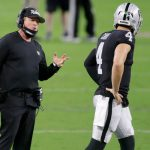 AP Source: Raiders fined, lose draft pick for violating COVID-19 protocols