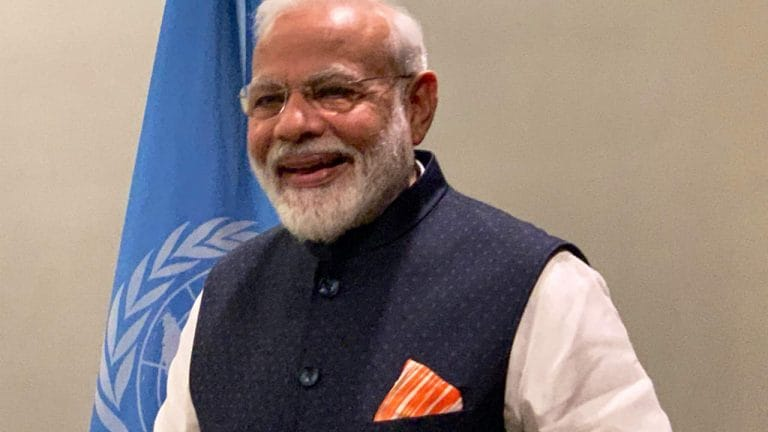 Coronavirus News Live Updates: Prime Minister Narendra Modi visits Bharat Biotech facility at Hyderabad