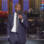 Dave Chappelle on Trump, COVID-19, Mass Shootings in 'SNL' Monologue