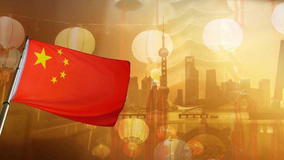 Dow Jones Futures: China Stocks Pinduoduo, Xpeng Spike On Earnings, Coronavirus Vaccine Maker Moderna Extends Breakout