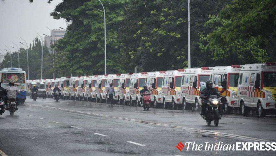 Tamil Nadu, Telangana COVID-19 Cases Today Latest News, Corona News Updates