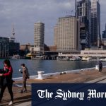 Sydney's population stalls after the COVID-19 pandemic limits migration