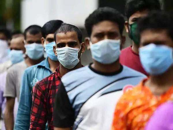 Coronavirus LIVE Updates: Rajasthan reports 2,144 new cases and 12 deaths