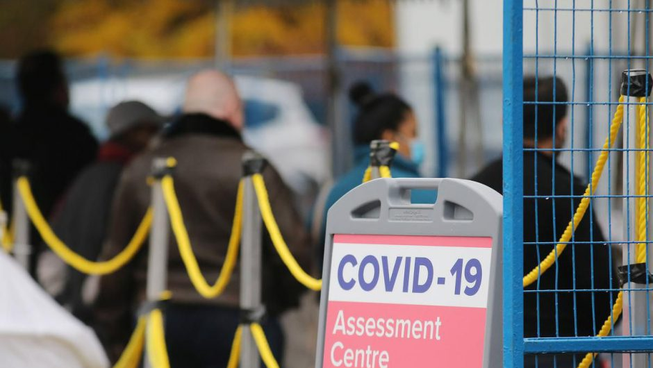 Today's coronavirus news: New restrictions take effect Tuesday in Austria and Greece; Infections soar in Russia; Outbreak declared at B.C. dance academy as 26 test positive