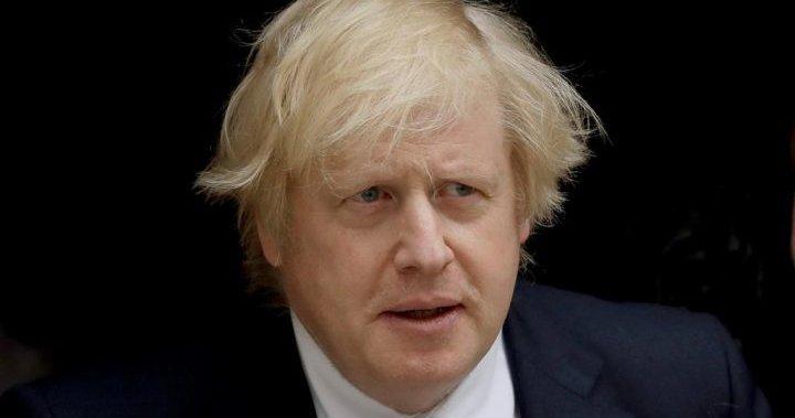 U.K.'s Boris Johnson self-isolating after contact with coronavirus case – National
